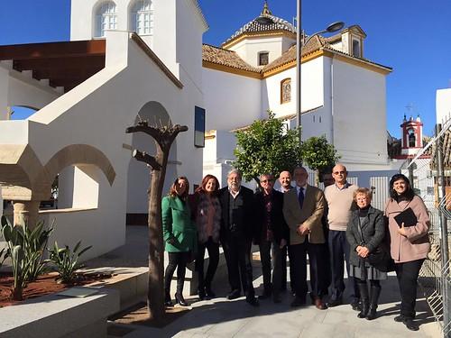 La Torre del Olivar recibe oficialmente a sus nuevos inquilinos