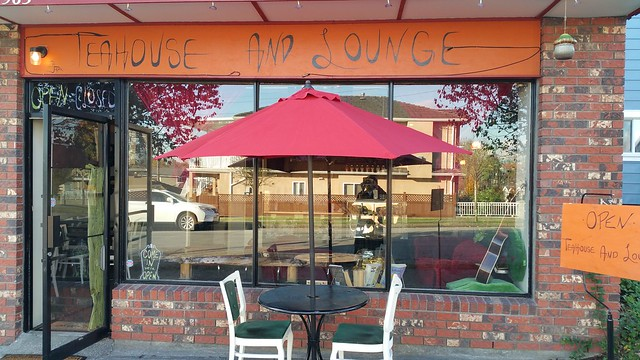 The Jaxx Teahouse and Lounge