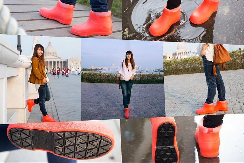 [分享] Nordic Grip 北歐防滑保暖雨靴 保暖x防雨x止滑一雙搞定!冬季必敗的好物!
