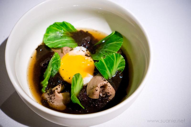 Dewakan, Kuala Lumpur - forbidden porridge