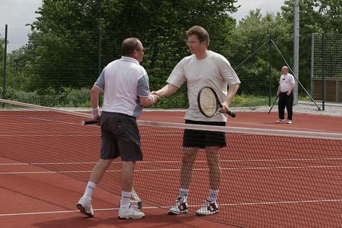 2006 - Tenisové turnaje
