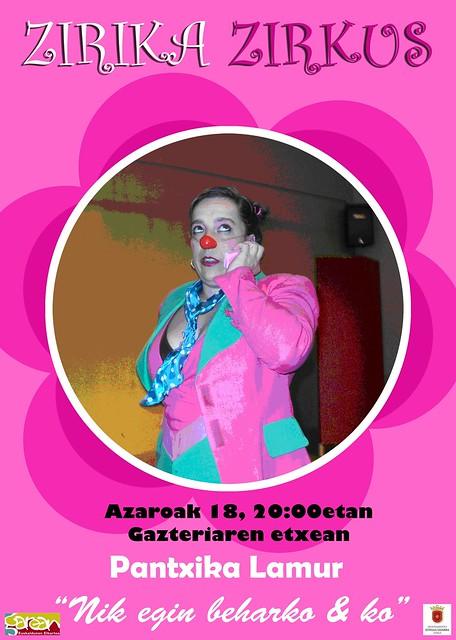 Zirika zirkus