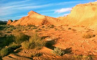 The Las Vegas Desert IMAGE00003