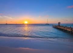 Waiting to flow • #aruba #onehappyisland #discoveraruba