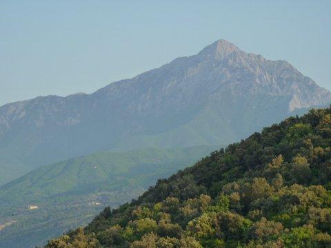 Mount Athos Journeys., Panasonic DMC-FZ38
