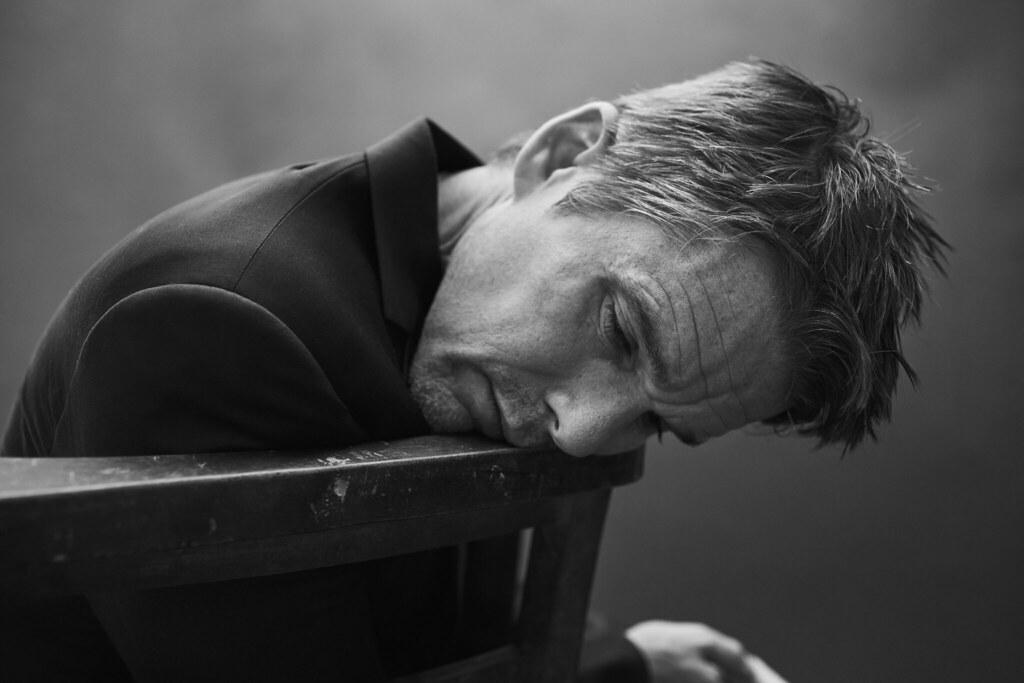 Итан Хоук — Фотосессия для «Port» 2016 – 12