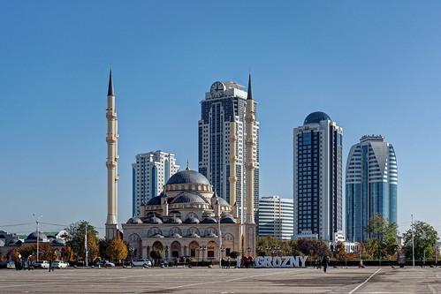Grozny 8