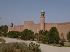 Hulbuk fortress (3)