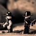 Wild Wild West by adityauppoor