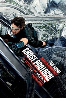 不可能的任務:鬼影行動 │ Mission-Impossible - Ghost Protocol (2011)