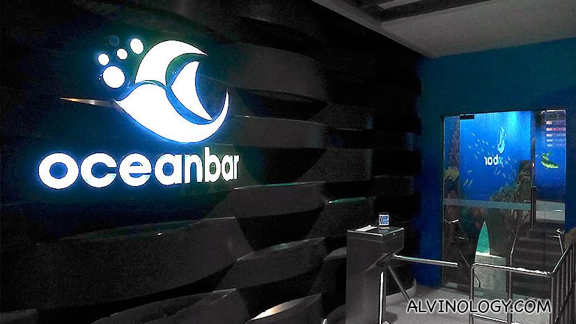 Oceanbar