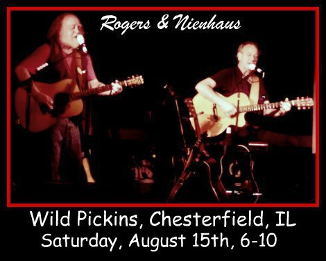 Rogers and Nienhaus 8-15-15