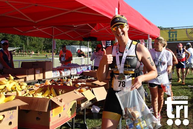 Media - Marine Corps Marathon