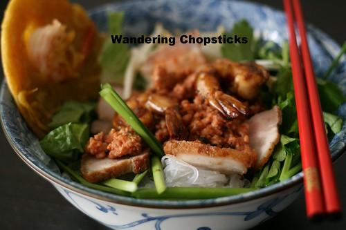 Hu Tieu Ba Nam Sa Dec (Vietnamese Mrs. Five's Clear Noodle Soup from Sa Dec) 11