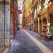 Beautiful Old Town Lyon, France by ` Toshio '