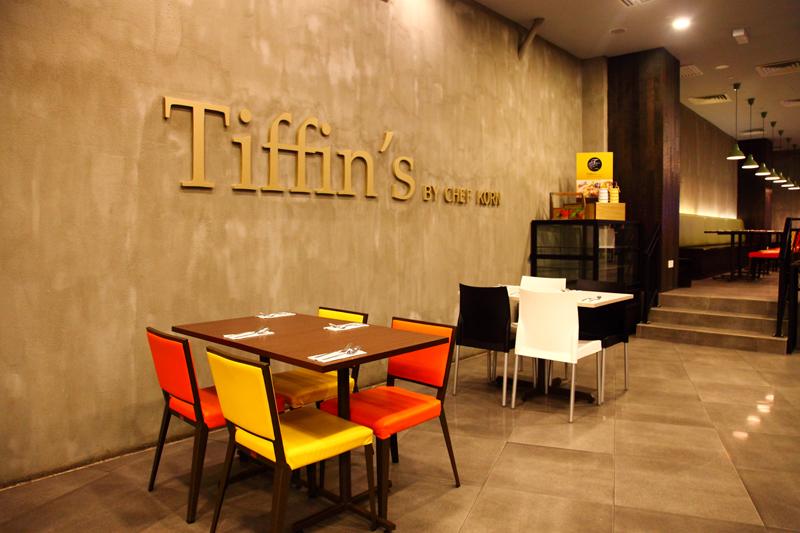 Tiffin's-Mid-Valley