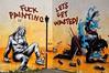 London Street Art by julie.ravioli