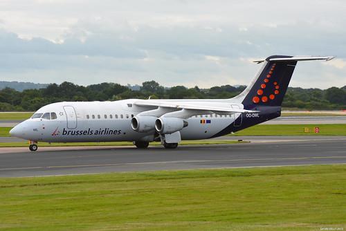 RJ1H - Avro RJ100