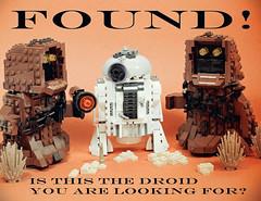 Found!