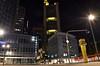 Willy-Brand-Platz / Commerzbank Tower - Frankfurt am Main by Pascal Heinrich