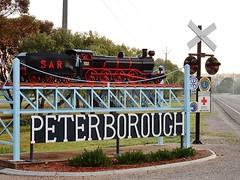 Peterborough - Train Town