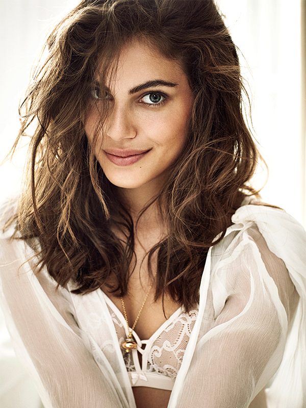 Shlomit Malka for Telva September 2015 Issue