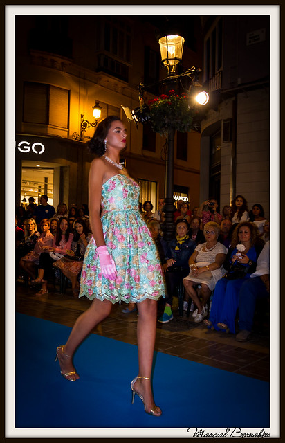 Spain - Malaga Fashion Week