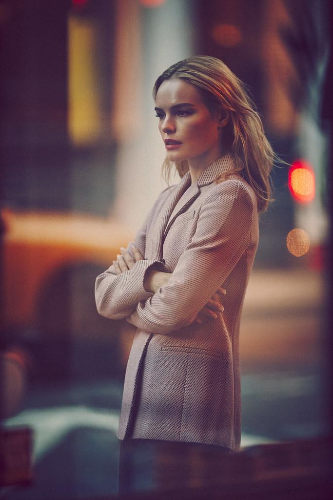 Кейт Босуорт — Фотосессия для «Vs» 2015 – 20