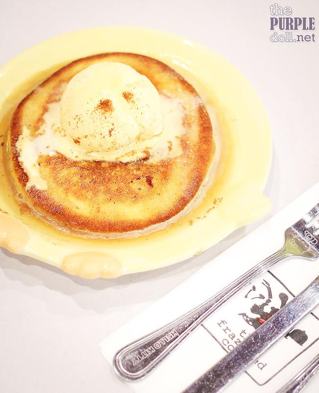 Pancake ala Mode (P195)