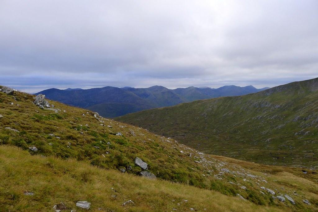 South Shiel Ridge
