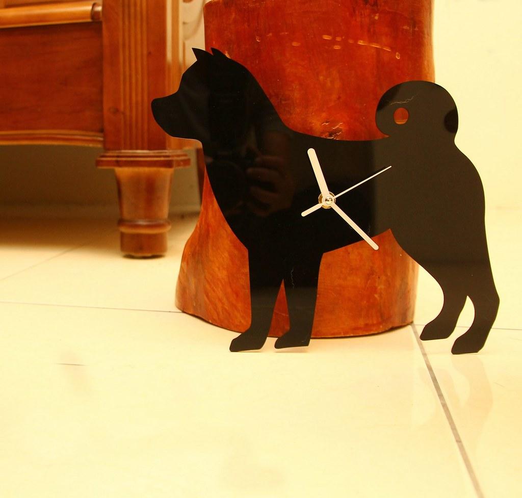 柴犬時鐘 (16)