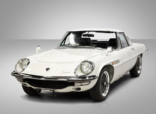 1970 Mazda Cosmo Sport - RM Auction