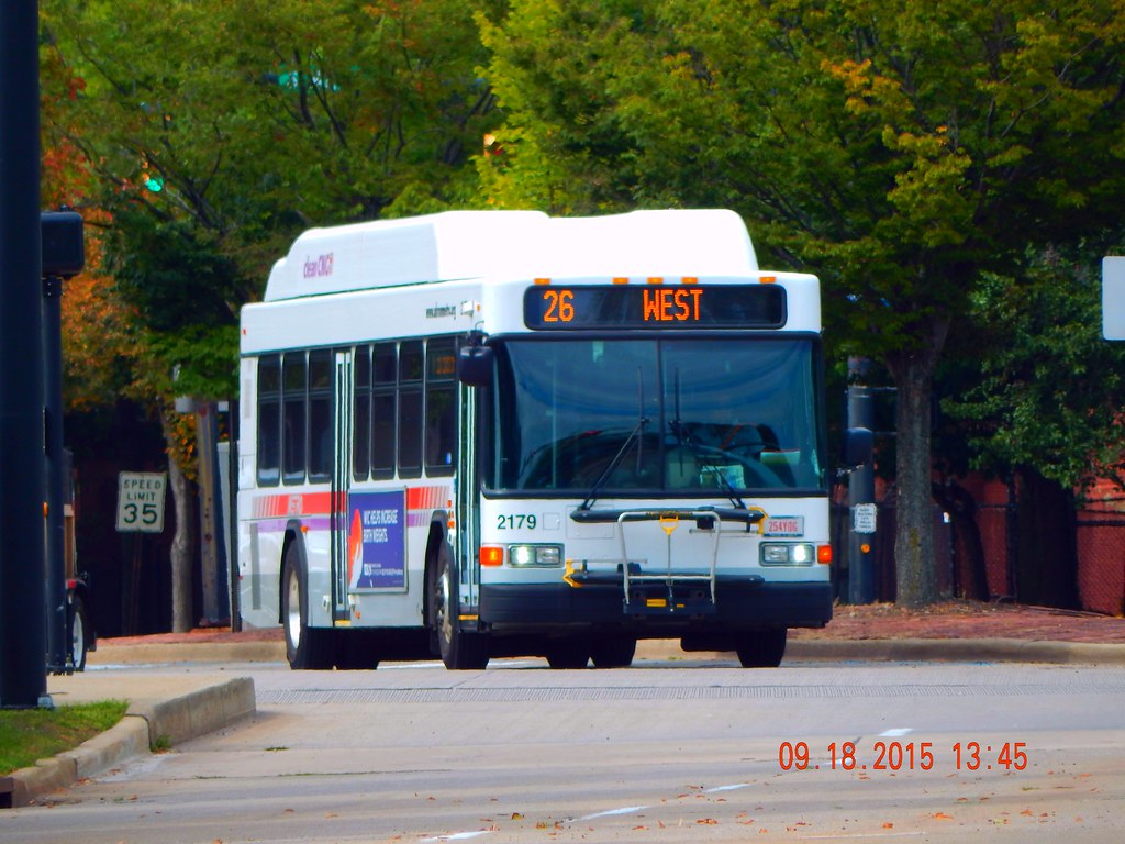 akron metro: 2012 gillig low floor (cng) #2179 - a photo on flickriver
