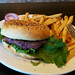 Galito's - the burger