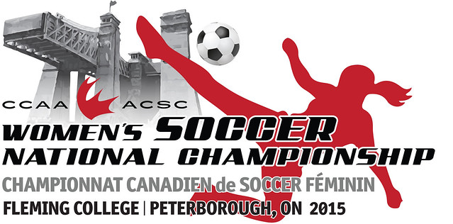 2015 CCAA Women's Soccer National Championship