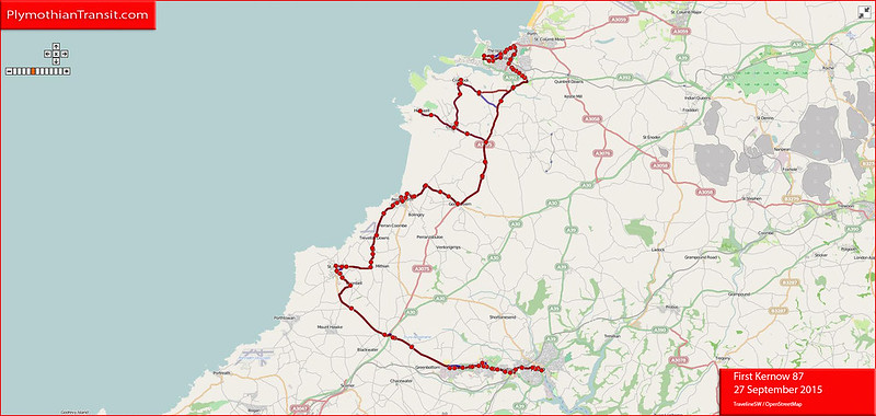 First Kernow Route-087 2015 09 27.jpg