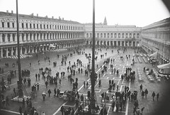 St. Marks Square, Venice
