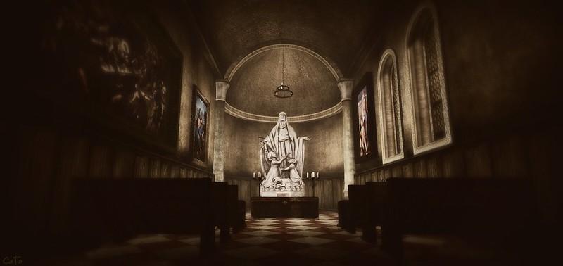 Basilica - III