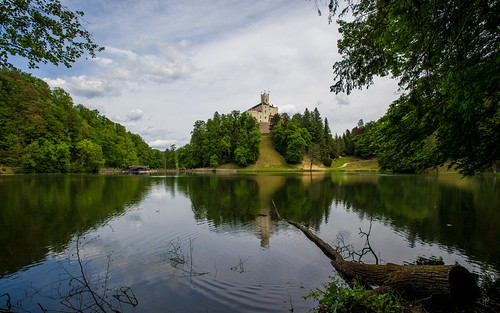 castles landscapes lakes croatia hrvatska hrvatskozagorje nikkor173528 zagorje lakecastle nikond600 castletrakošćan laketrakošćan castleschurches