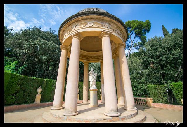 Templete de Ariadna