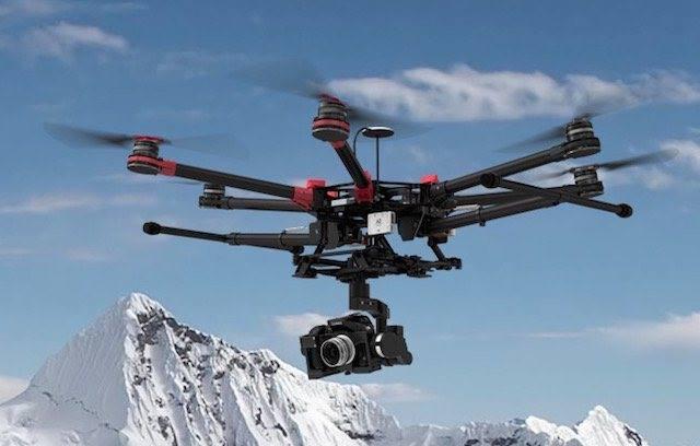 Go Pro Drone