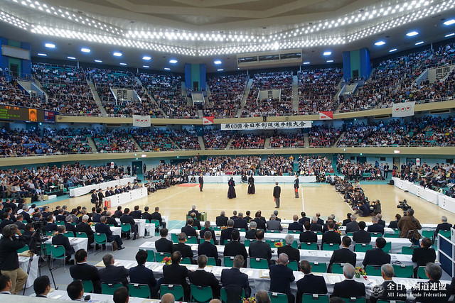 63rd All Japan KENDO Championship_313