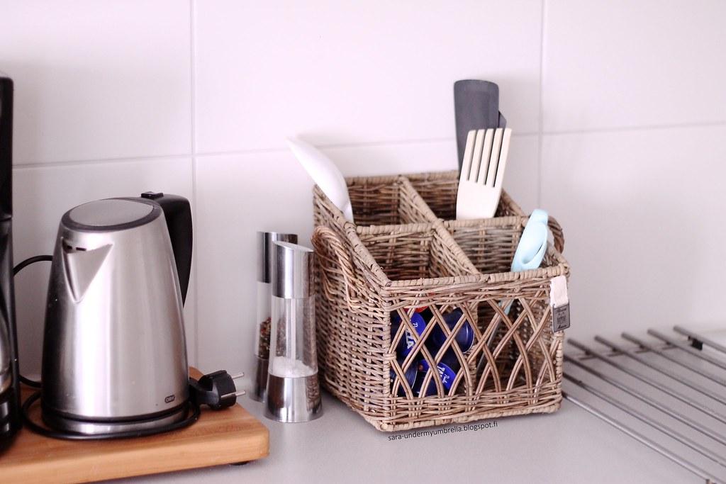 keittiönkori