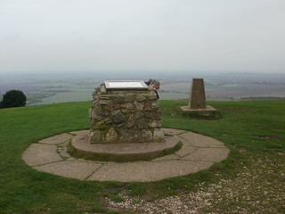Ivinghoe Beacon