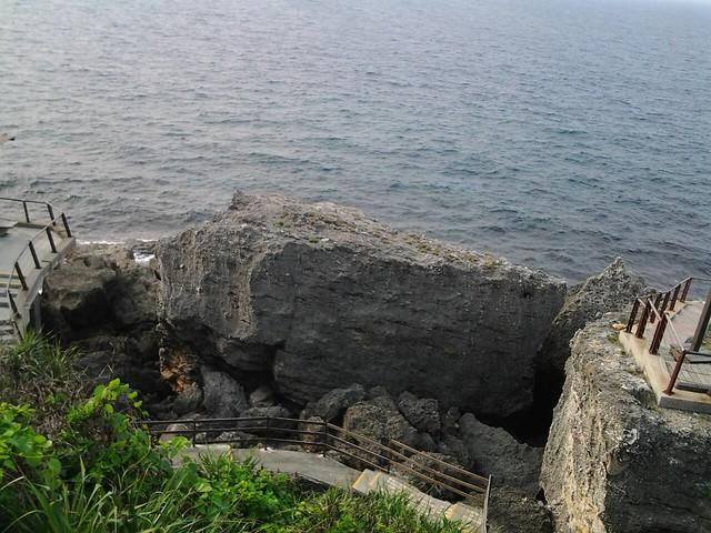 22883小琉球海景