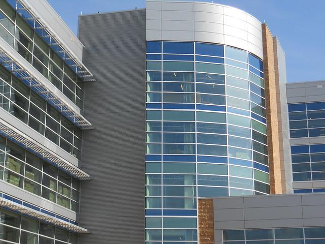 VA Hospital Charlotte