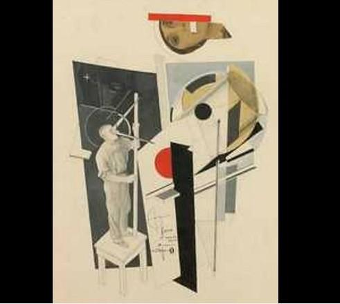 Aloja Bellas Artes a exponentes del arte moderno de la ex URSS