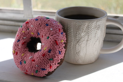 DonutKnitWithHarrison