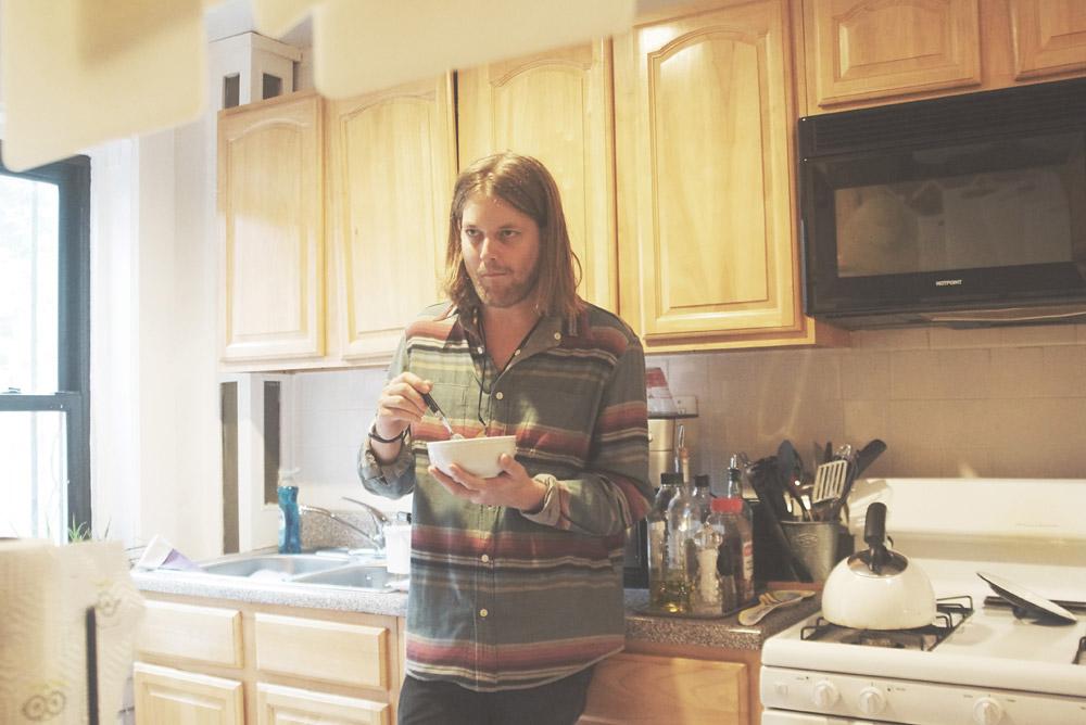 Photo Essay: Petter Ericson Stakee of Alberta Cross