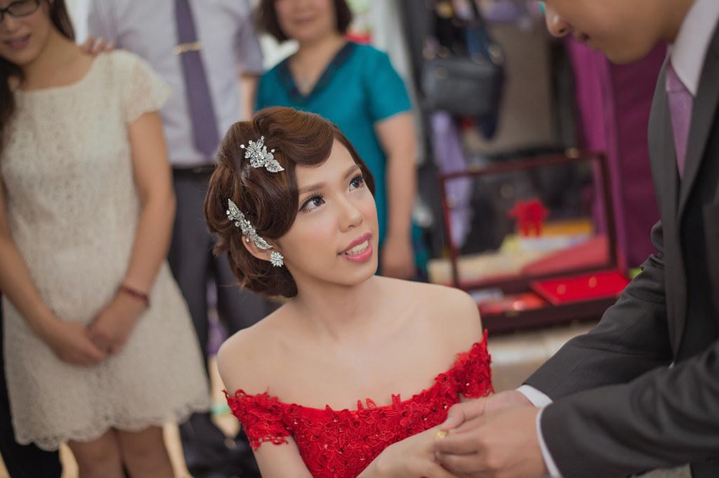 20150627薏璇&欣儒-桃園來福星花園大飯店婚禮記錄 (145)